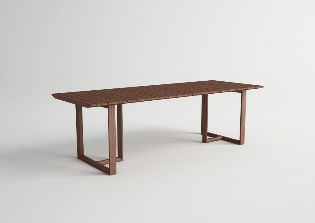 Bento Table