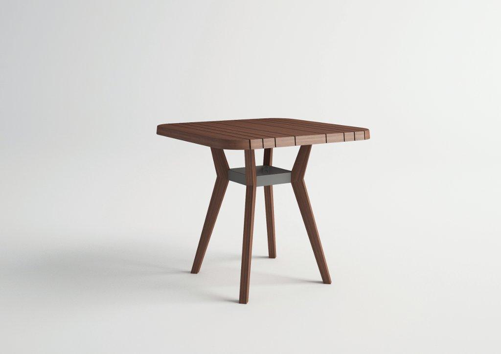 Plumeria Coffee Table