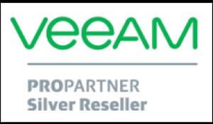 Veeam Technology Partner
