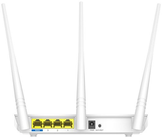 F3 Router access point Wi-Fi 300Mbps Tenda