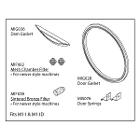Midmark Type Midmark M11 Maintenance Kit, Includes: 1 Door