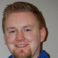 Matt Larson, NETA Presenter