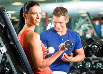 ncca accredited personal trainer certification workshop