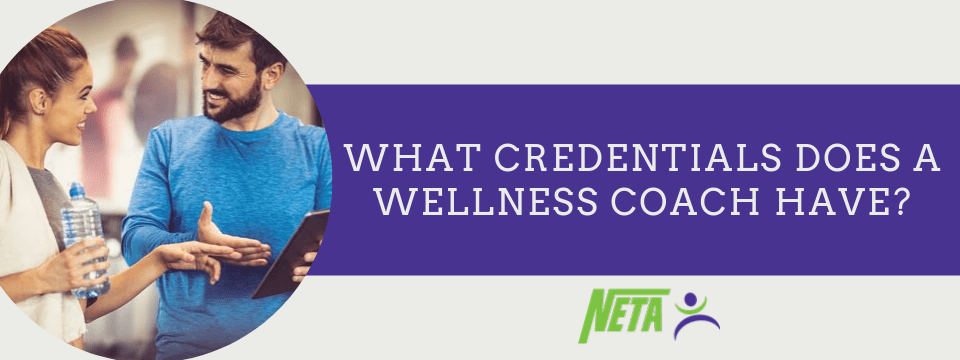 What Kind of Credentials Does a Wellness Coach Have?