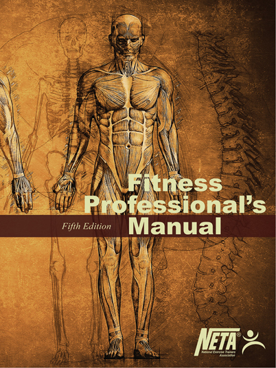 Neta's the fitness professional's manual, 5th edition neta.