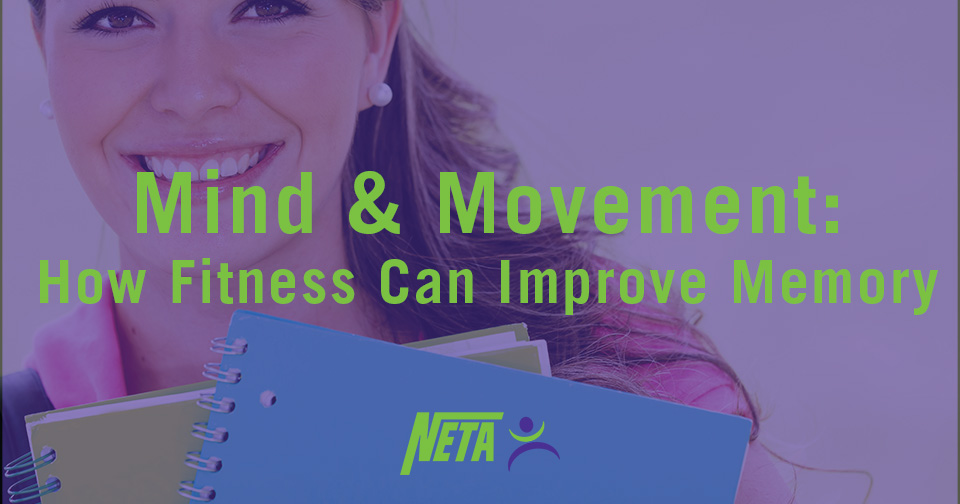 Neta Blog Neta National Exercise Trainers Association