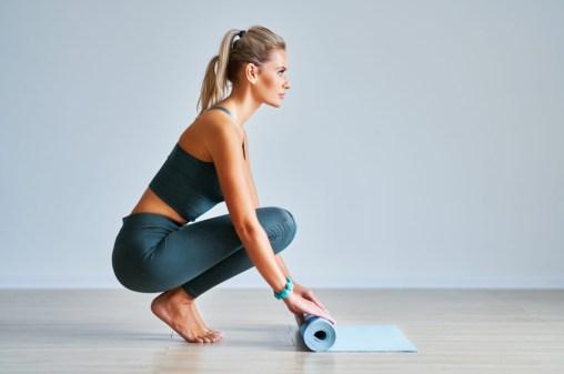 Yoga Professional Workshop