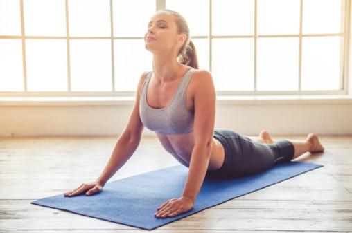 Advanced Certification for Yoga Teachers