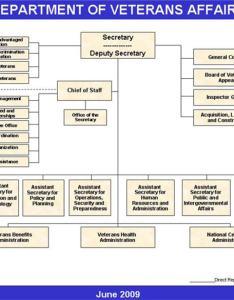 also us deparment veterans affairs organization chart rh netage
