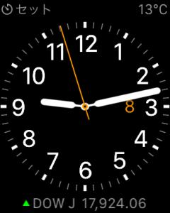 Apple Watch - DOWJ
