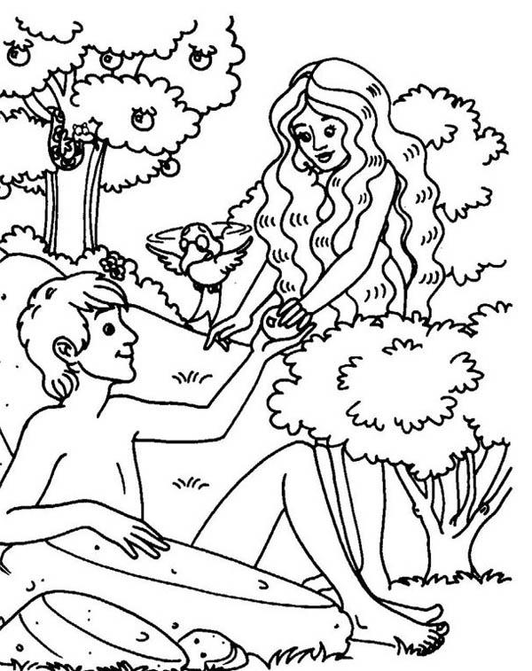 Synonym For Garden Of Eden