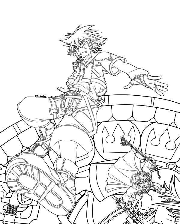 Free sora coloring pages