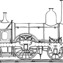 Cat Locomotive Engines, Cat, Free Engine Image For User