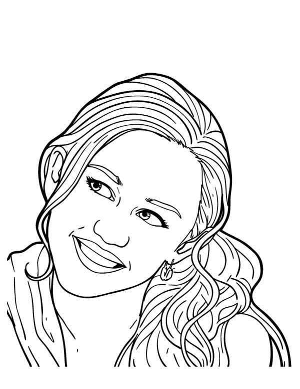 45 Nba Coloring Pages Nba Players Coloring Pages Coloring