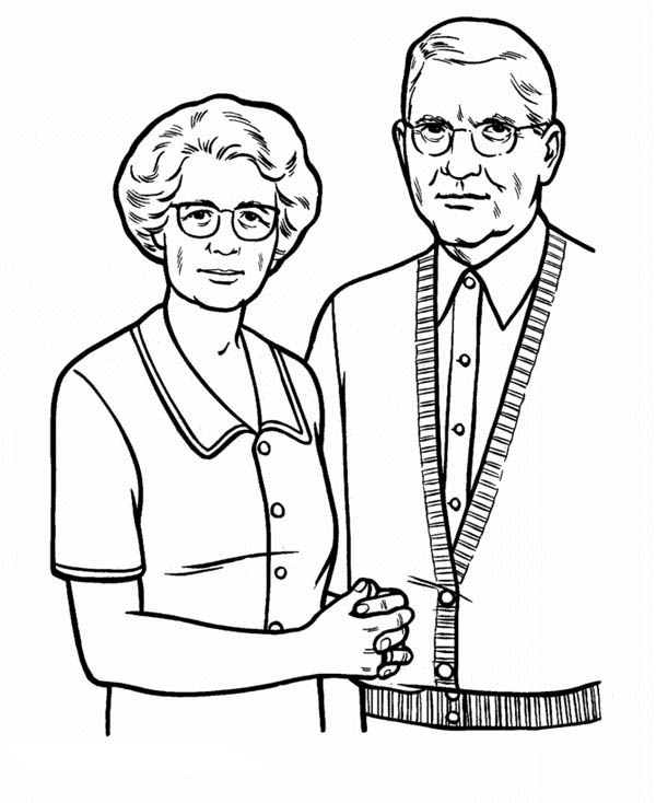 Lds Coloring Pages Heart