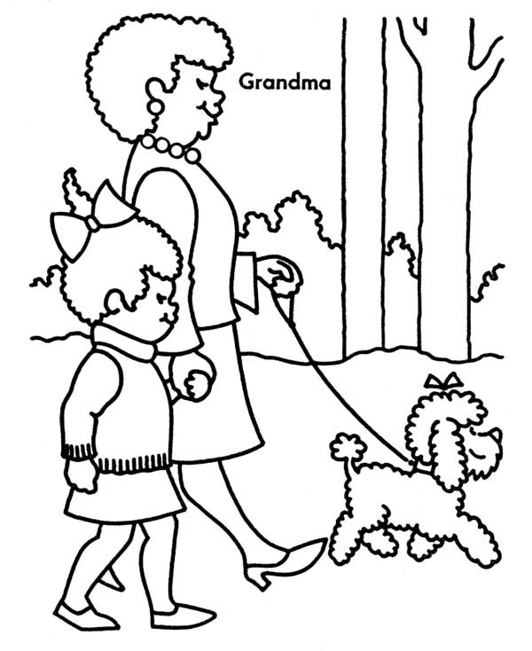 parents day colouring pages (page 2)