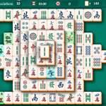 Majhongg Solitaire jeux gratuits en ligne