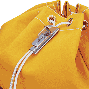 Option for Mail Bags  Rope Lock Cinch NetBankStorecom