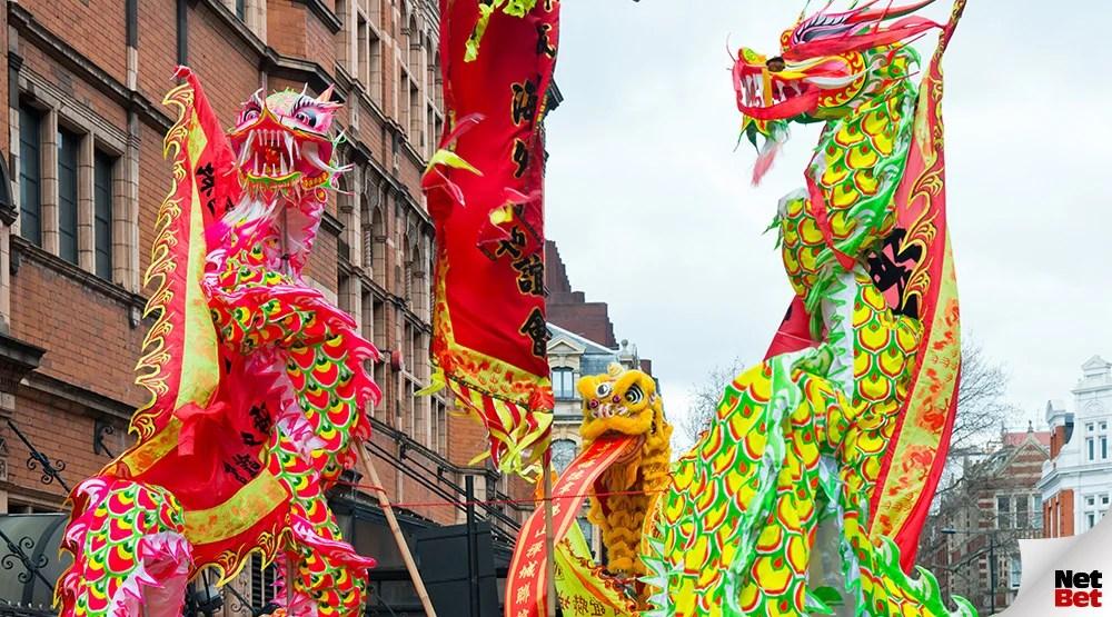 中國の春節,舊正月はどのように楽しみますか? | NetBet