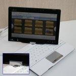 ASUS Tablett PCs: T91 und T101