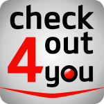 Checkout4You – Checkout mit dem Smartphone
