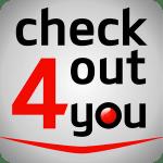 Checkout4You – Checkout mit dem Smartphone
