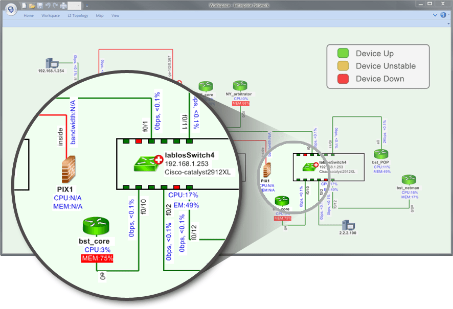 software to create network diagram how wrap a burrito dynamic diagrams netbrain maps replace static and drawings