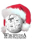 Wikipedia christmas