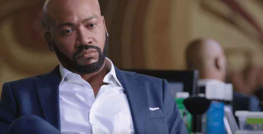 Trailer: Upcoming film'True To The Game' stars Columbus Short & Vivica Fox