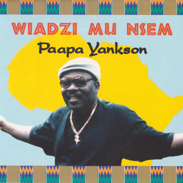My father saved highlife music of Ghana – Paapa Yankson's Son believes
