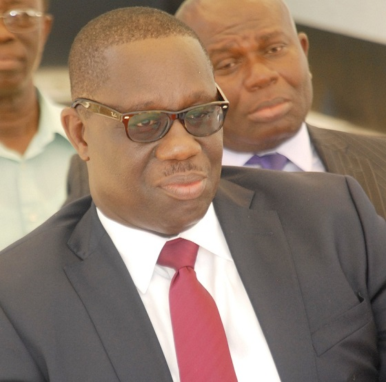 Former SSNIT Boss, Others will be jailed - Kennedy Agyepong