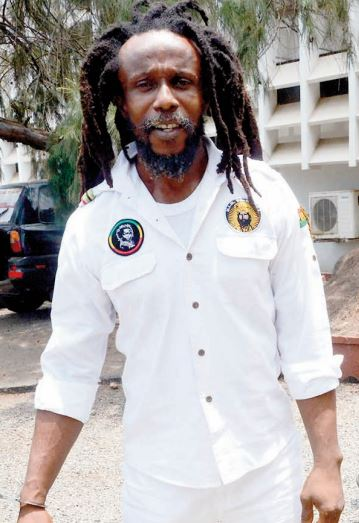 God smokes'wee' - Ekow Micah defends why he smokes