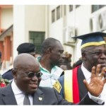 Government will settle NHIS arrears within the next 12 months – Akufo-Addo