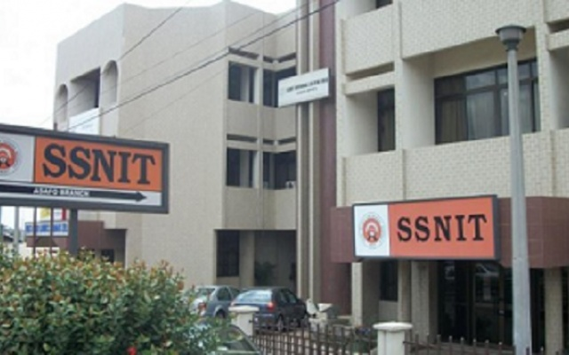 How SSNIT settled for $66m contract despite cheaper options