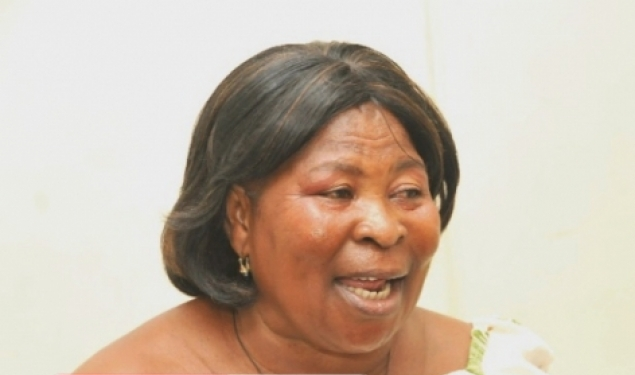 Ghanaians should acknowledge me – Akua Donkor
