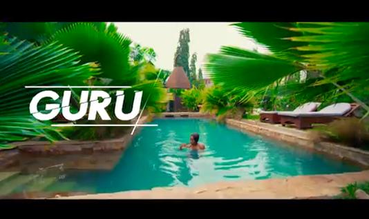 Guru releases $18K'Problem' music video