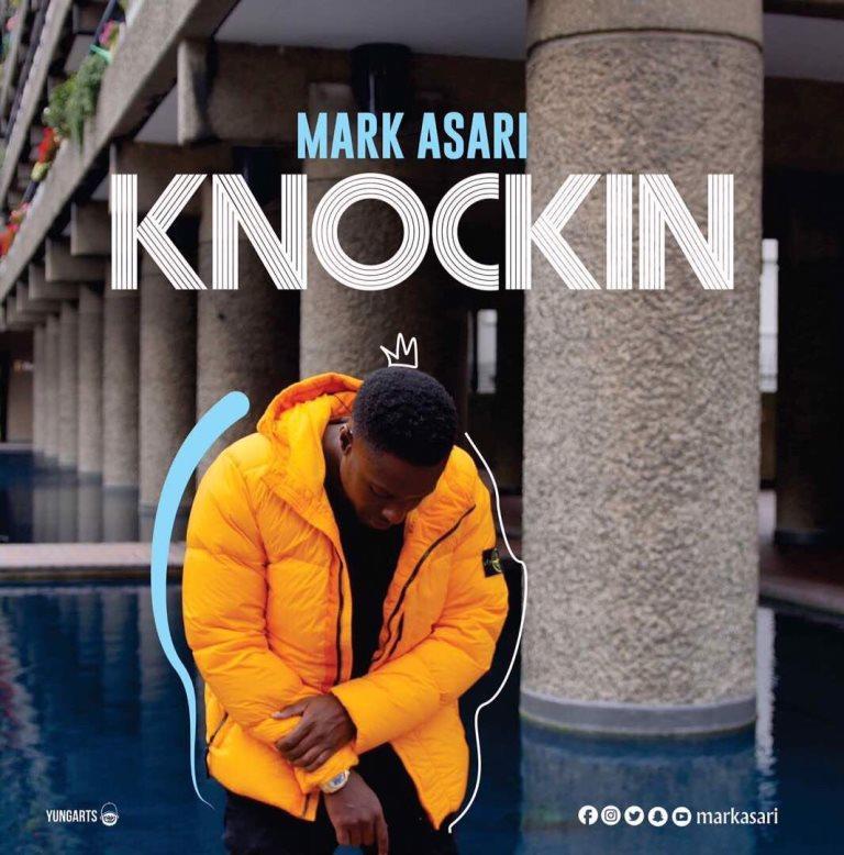 Mark Asari - Knockin (Video)