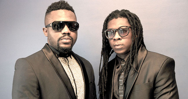 R2Bees, Becca, Sarkodie others for 2017 AFRIMA Awards