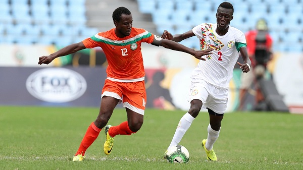 We are not afraid of Ghana – Niger Coach