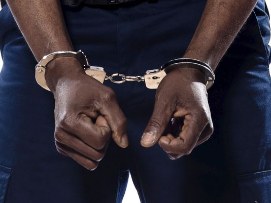 Police arrest armed robbery trainer