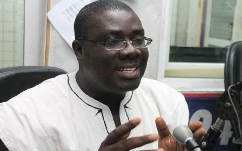 Abena Korkor is still psychologically unstable, ignore claims -Sammy Awuku
