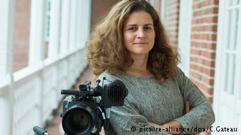 German student Preuss' film on Galamsey has won an 'Oscar'