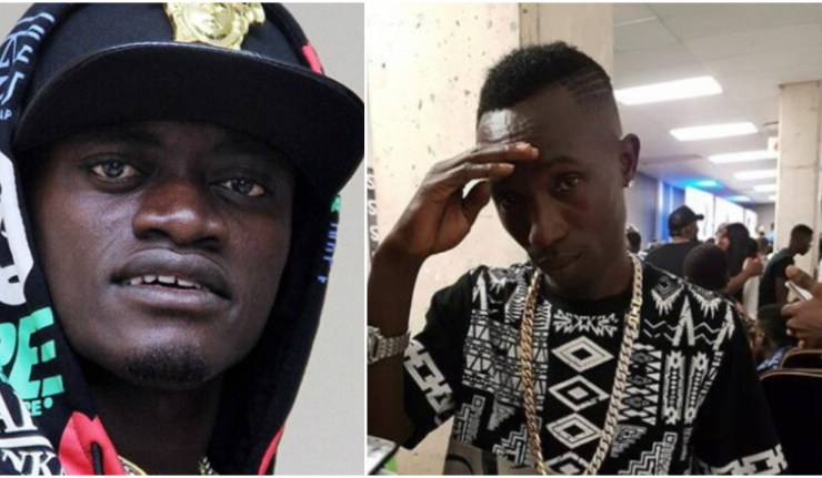 """LilWin joins Patapaa to perform """"One Corner"""" at Stonebwoy's Concert"""