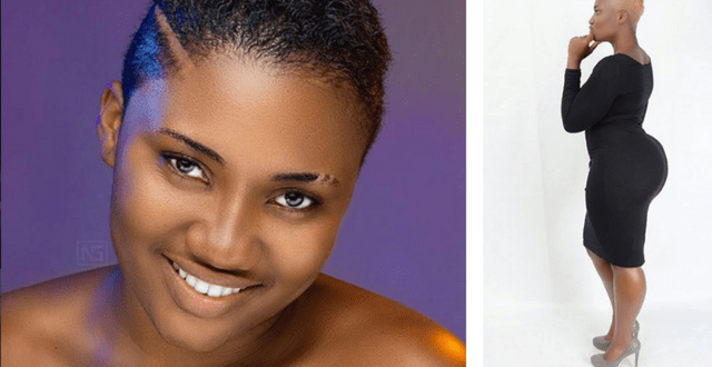 Some men just love scandalous women - Abena Korkor to sex payers