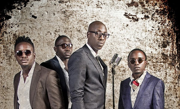 King Kaka And Sauti Sol Beef Is Just Nonsense - Avril