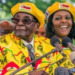 Who is Grace Mugabe? Quick Facts About Her Controversial Rise