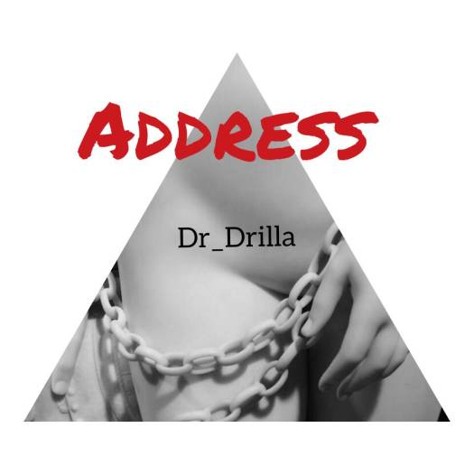 Dr_Drilla set to release Address on December 13th