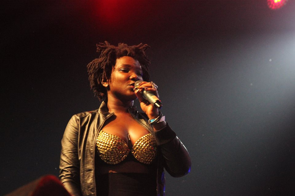 Ebony Wins Artiste of the Year At Bass Awards - Full List