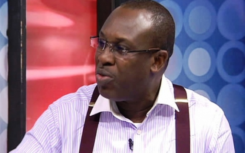 Sell GBC; it's dysfunctional – Kofi Bentil