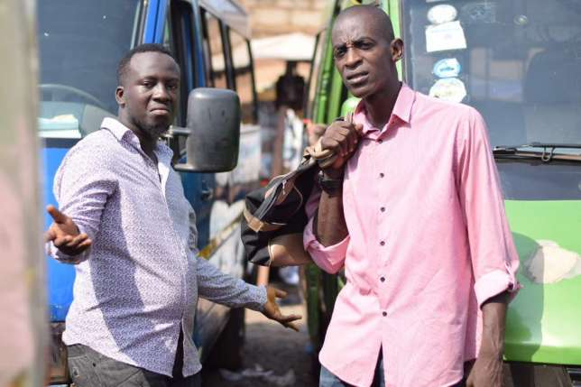 Favouritism in Ghana's Movie Industry is sickening - Too Much